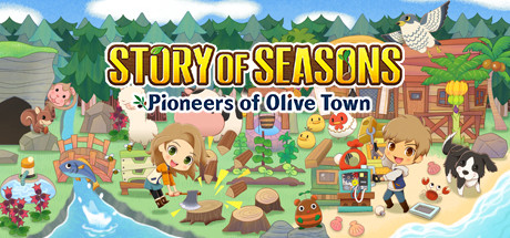 Story Of Seasons Pioneers Of Olive Town Free Download PC Game